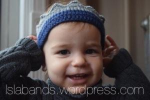 Toddler Crown
